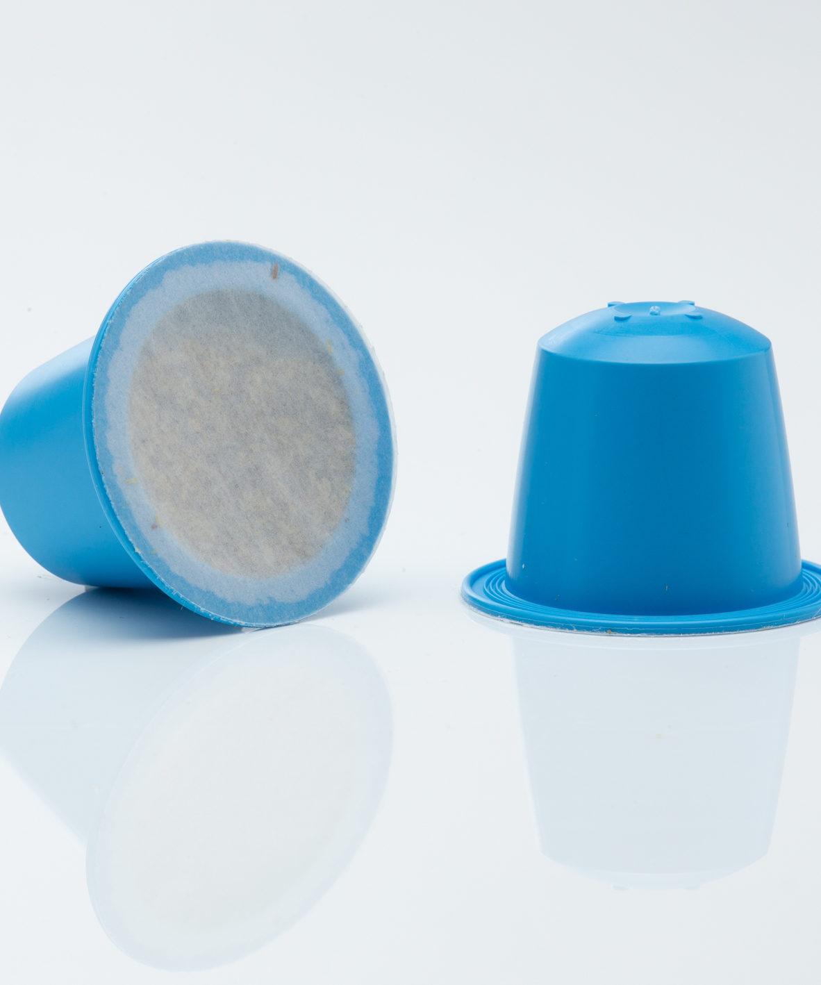 capsule infusion bio digest biodégradable compatible nespresso