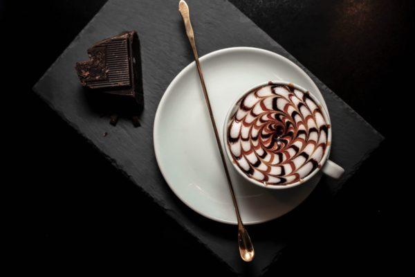 café capsule compatible Nespresso et douceurs